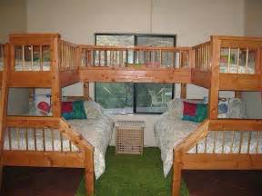 Awesome Bunkbeds Awesome Bunkbeds For The Home Pinterest Awesome