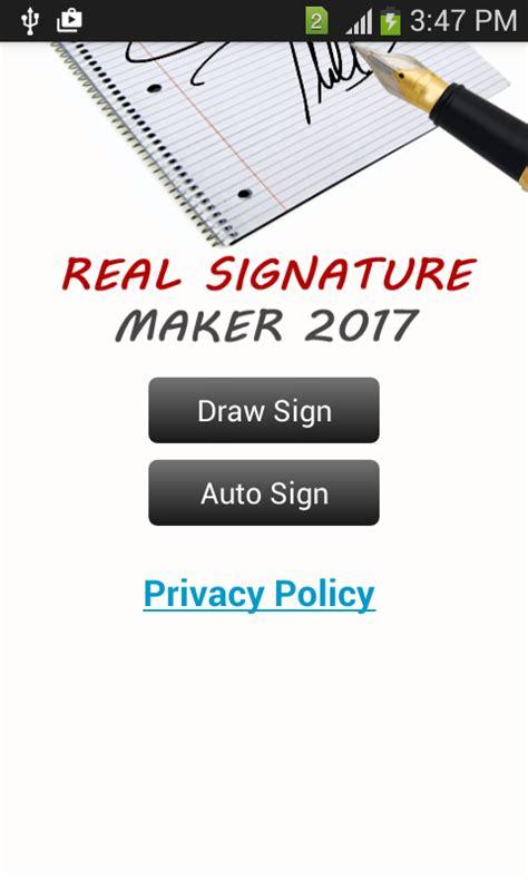 Real Maker App