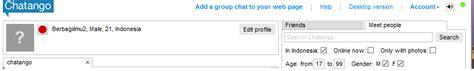 chatango chat rooms berbagi ilmu bermanfaat membuat chat room di chatango
