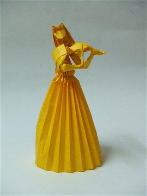 Person Origami - image gallery origami