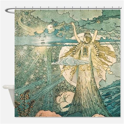 artist shower curtains art nouveau shower curtains art nouveau fabric shower