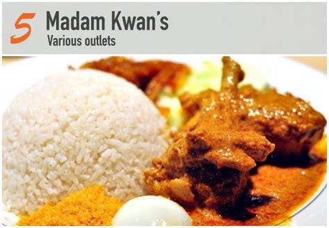 5 best restaurants in kl for malaysian cuisines