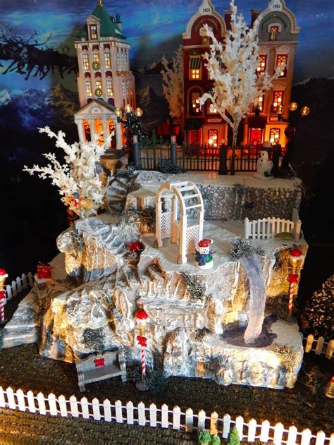 15 best dept 56 village displays for sale villagedisplays