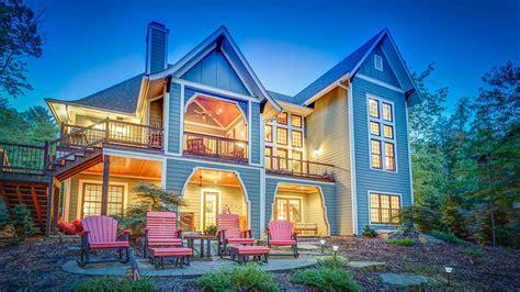 Custom Home Builder North Carolina Cottonwood Development Luxury Home Builders In Nc