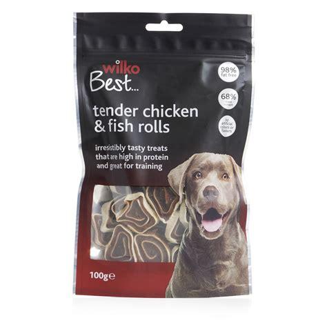 best puppy treats brand wilko best