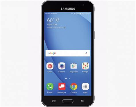 Samsung J3 Gsmarena Verizon Releases The Samsung Galaxy J3 2016 Yours For