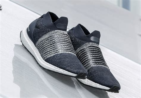 Adidas Ultraboost Laceless adidas ultra boost laceless quot navy quot and quot quot release info sneakernews