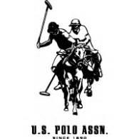 Kaos Seven Polo Logo 1 us polo assn brands of the world vector logos and logotypes