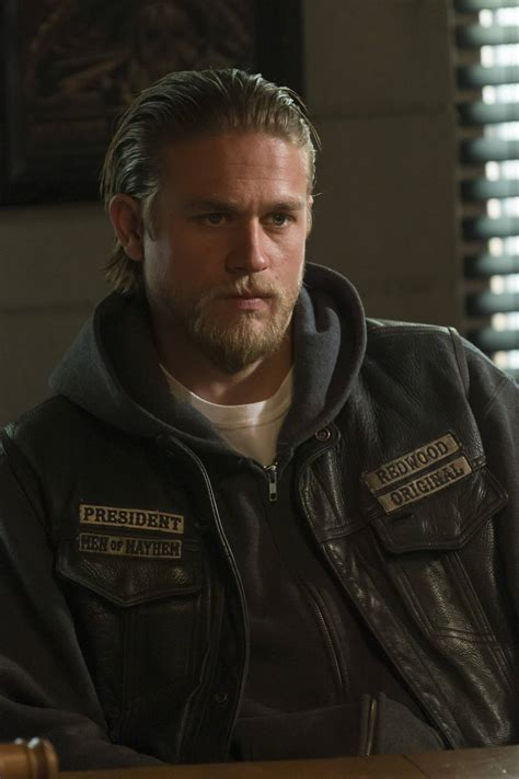 jaxs hair sons of anarchy sons of anarchy season 6 premiere date set for september