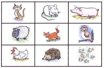 Animals Activities To Print Esl Resources