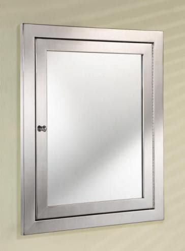 afina medicine cabinets reviews afina met l metro collection 25 quot stainless steel medicine