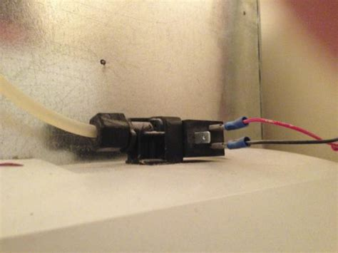 master flow thermostat and humidistat wiring diagram