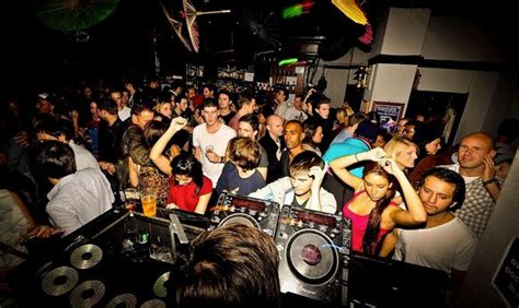 house music club london le guide du sortard londres les clubs corsica studios