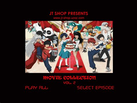 jual dvd anime format dvd player jual dvd anime ranma 1 2 series 25 january 2012 jt