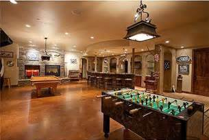 House Plans With Game Room by Plan W9539rw Mediterranean Dream Home Plan E