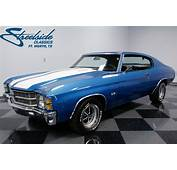 1971 Chevrolet Chevelle  Streetside Classics The Nation