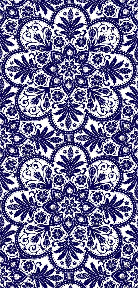 european pattern tiles spoonflower com pattern somewhere between mandala