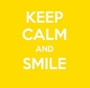 imagenes de keep calm and smile im 225 genes de keep calm and para facebook lo nuevo de hoy