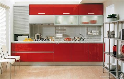 kitchen cabinet door from huaheng 1220 2440 18mm china