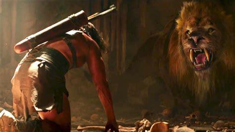 lion film pictures quot hercule face au lion de n 233 m 233 e quot hercule extrait 1 youtube