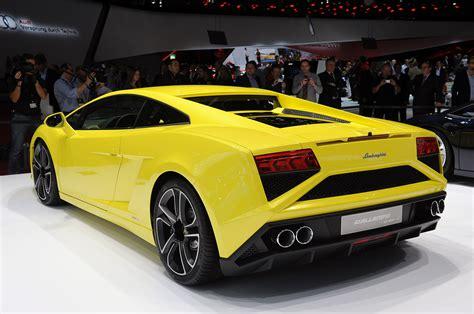 Lamborghini Gallardo Lp560 4 2013 2013 Lamborghini Gallardo Lp560 4 Supercar Original