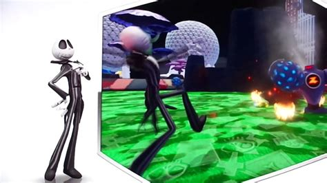 disney infinity skellington gameplay disney infinity skellington gameplay preview
