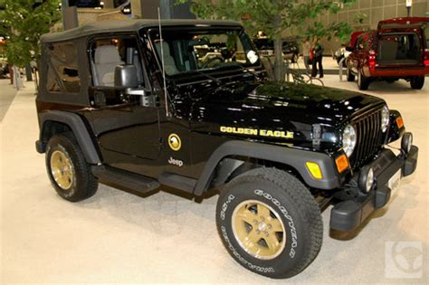 2006 jeep golden eagle jeep golden eagle edition jeepforum com