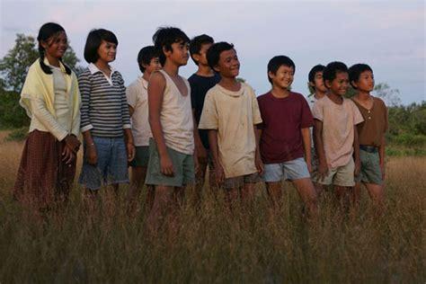 film laskar pelangi indonesia laskar pelangi di balik layar oleh reflusmen r