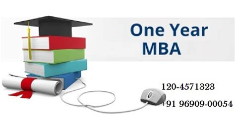One Year Distance Mba by One Year Mba In India Mibm Global Mibm Global