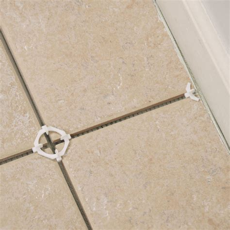 Tile Spacer clearview 2 in 1 tile spacers qep