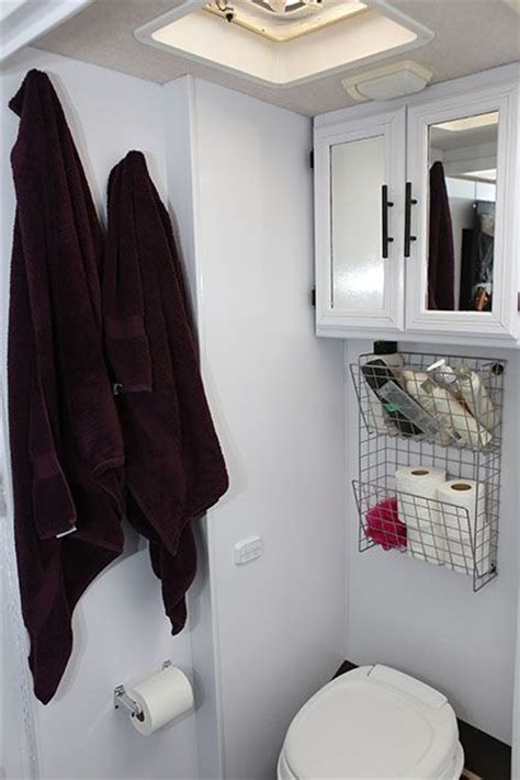rv bathroom storage 27 excellent rv bathroom storage ideas eyagci com