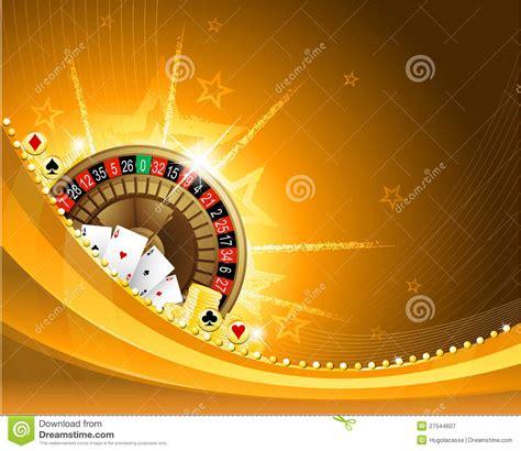 gambling background  casino elements stock vector illustration  money suit
