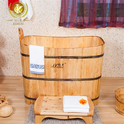bathtub sauna wooden barrel sauna portable wooden bathtub japanese