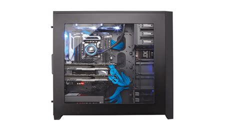 best airflow fans 2017 best pc cases 2018 build a stylish pc from 163 48