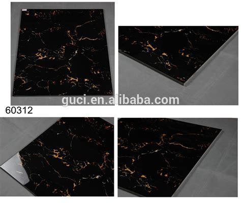 600x600 Black Antislip Living Room Orient Floor Tile Price