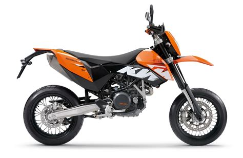 Ktm Smc 690 Top Motorcycle Wallpapers 2009 Ktm 690 Smc Motorcycles