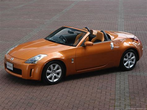 convertible nissan 350z nissan 350z convertible custom image 386