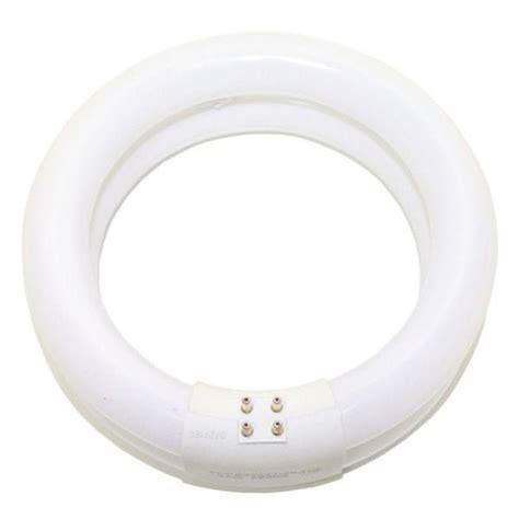 33 fluorescent light bulb tcp 32033 33w t6 circline l 2l 2850k circular t6