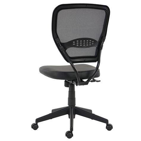 sedia senza schienale sedia poltrona ufficio seattle senza braccioli schienale