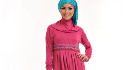 Tunik Elif Te 2 Blus Atasan Muslim pusat busana muslim busana muslim untuk pesta