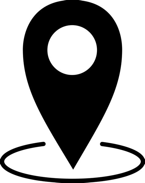 Gps clipart location, Gps location Transparent FREE for