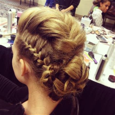 Cortana Search Images Of Old Hair Braided Up Into A Bun | 509 best images about cute cornrow braids on pinterest