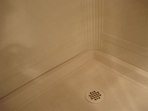 Re Caulking A Shower Stall by Caulking A Shower Stall Or Tub Surround