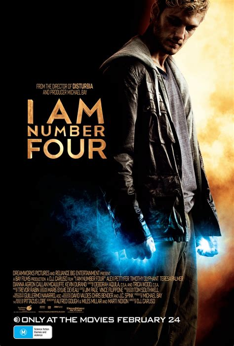 i am number four 2011 newhairstylesformen2014