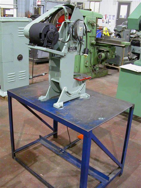mechanical bench press 187 presses punch mechanical hydraulic obi metal