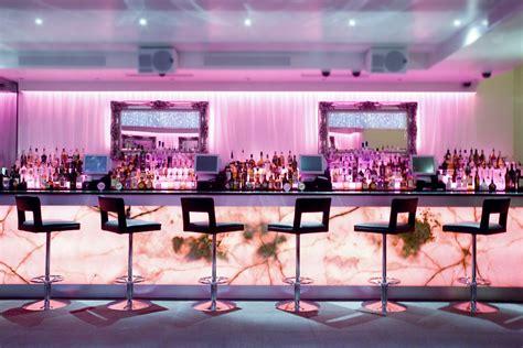 london top clubs and bars aquum london gmp design