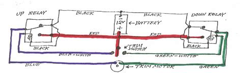 boat motor wiring diagram 171 all boats
