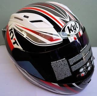 Helm Gm Fighter jualjakethelm helm kyt rc7 5 gm kf03