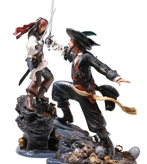 pirate collectibles wdcc shop collectibles daily