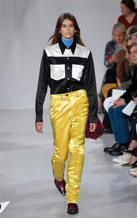 style lessons   york fashion week